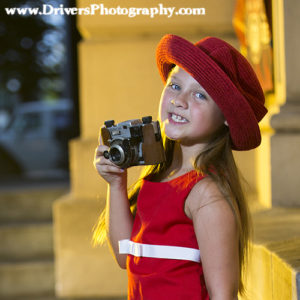 Model Child Photographer