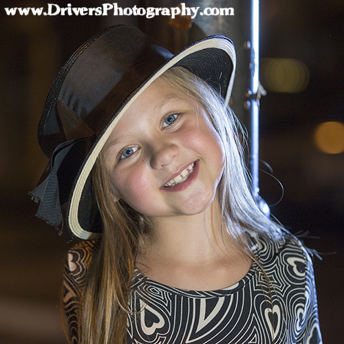 Child Model Talent Actor