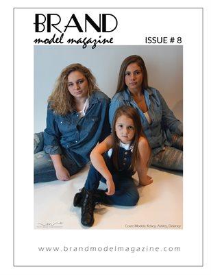 Brand Model Magazine