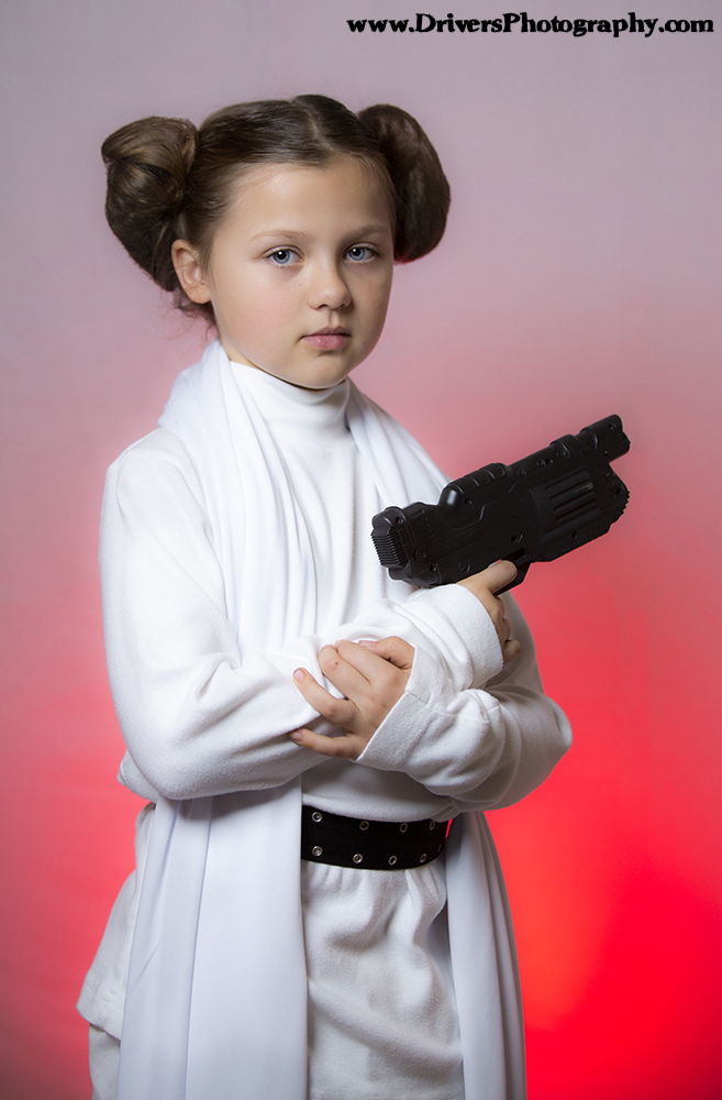 Star Wars. Fashion, Model