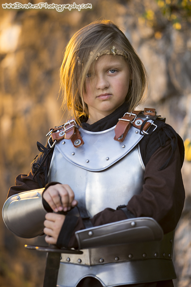 Game of Thrones, Cosplay, Model, Child