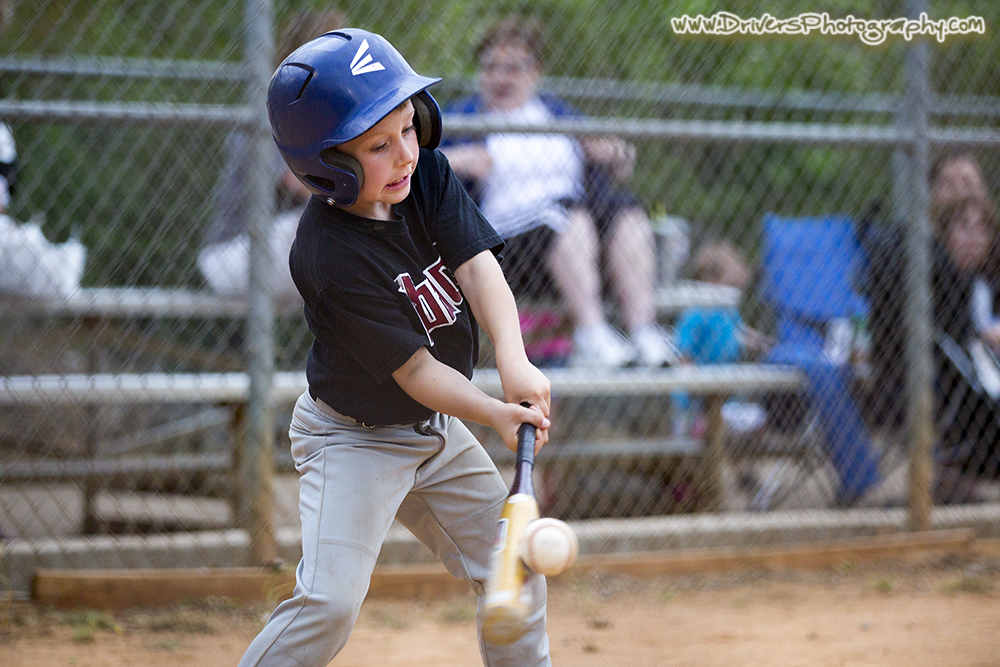 Maryville Little League