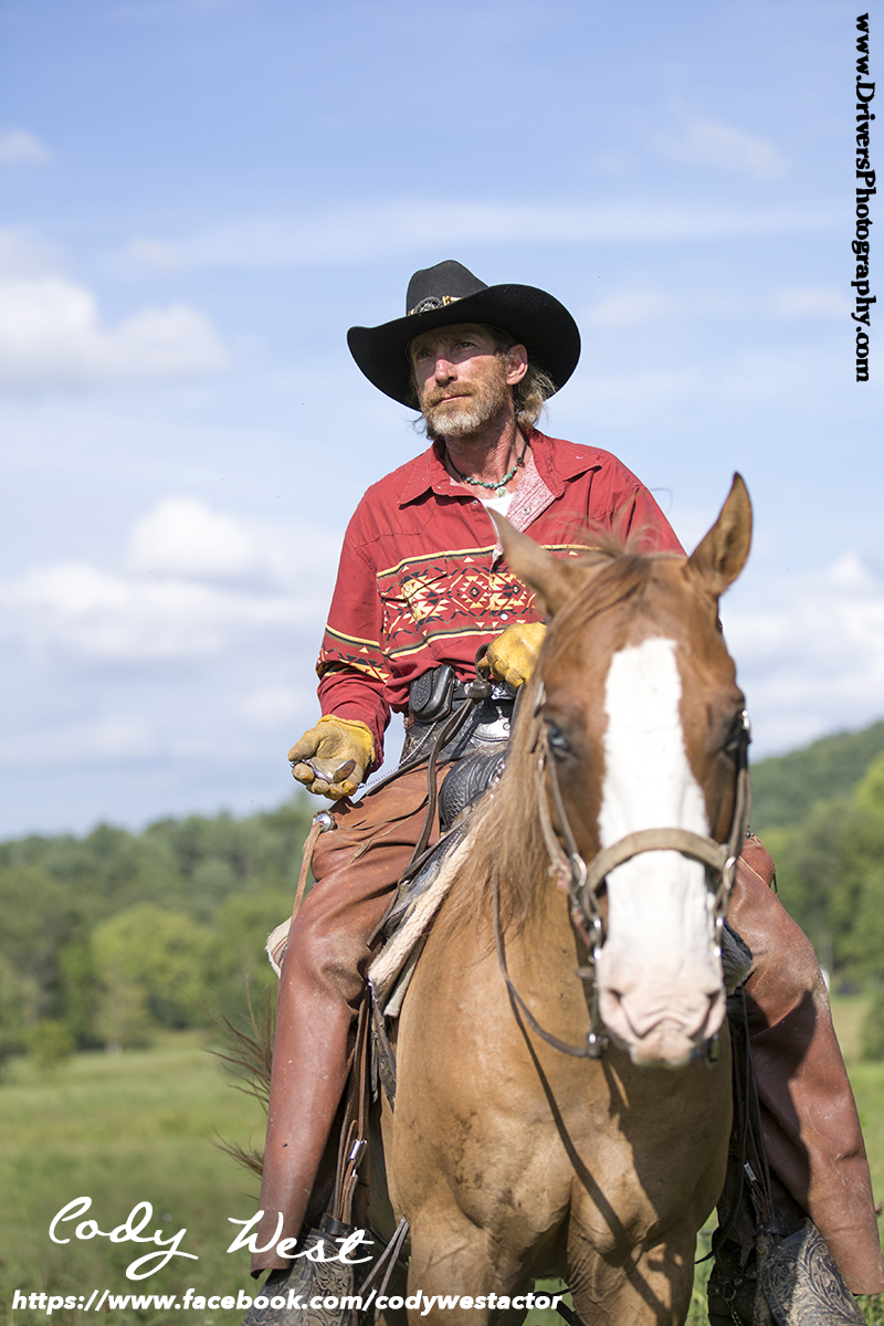 Cody West Actor, Actor Headshot, Model Photography