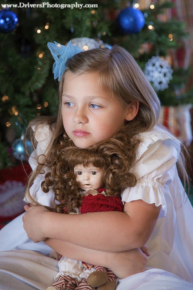 Nina Lucina Holiday Photos | Holiday Photographer | Christmas Photographer | Knoxville Photographer