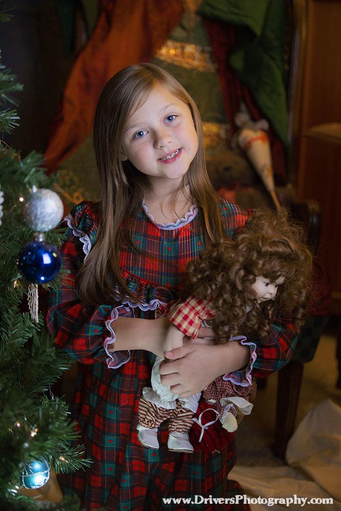 Nina Lucina Holiday Photos   Holiday Photographer   Christmas Photographer   Knoxville Photographer