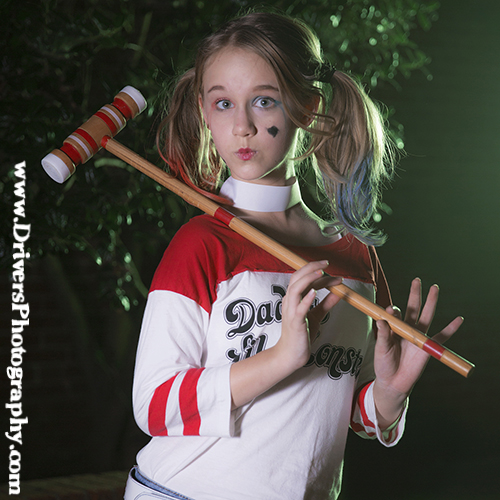 Harley Quinn, Cosplay