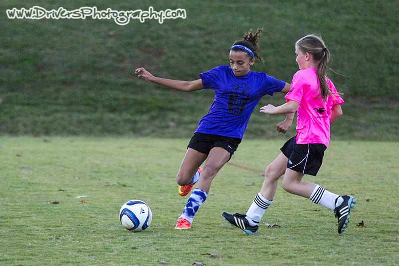 Maryville Parks and Recreation, Soccer, Sports Photography