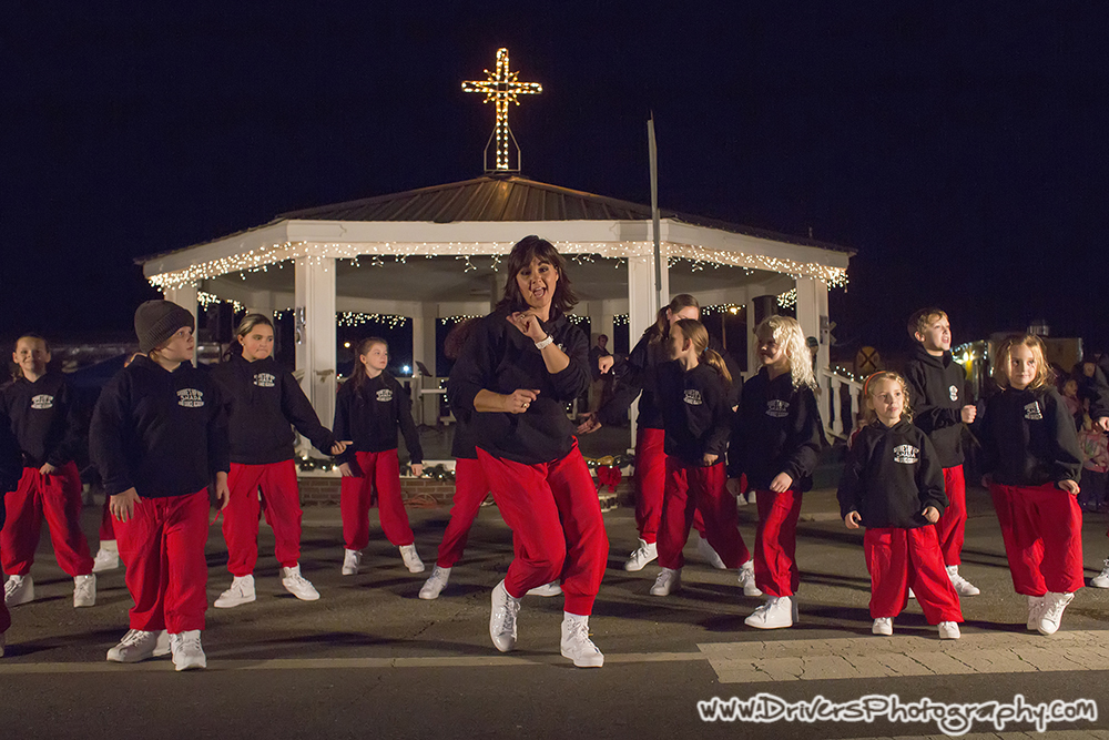 Sweetwater Christmas, Event Photography