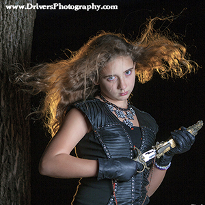 """Lillie in """"Witch Hunter""""   Fantasy   Photographer   Nashville   Model   Actor   Character   Headshot - Photography, Photographer, Glamour, Casting, Reel, Talent, Actor, Fantasy, Hunter, Nashville, Tennessee, Macabre, People, Child, Casting Call, Model, Children, American Horror Story, Blood, Portfolio, Creative, Best, Halloween, Hollywood, Witch, Scary, Haunt,, Horror, Dark, Movie, Girl, Top, Adorable, Cosplay, Fashion, Goth, Monster, Theater, Terror , Evil, Audition, Star, Portrait, Sweet, Creepy - www.Driversphotography.com"""